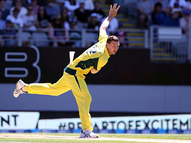 ICC Cricket World Cup 2019: Overlooked Australia pacer Josh Hazlewood says he is trying to stay away from tournament
