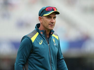 ICC Cricket World Cup 2019: Head coach Justin Langer says Australia pacers wont be rested for remaining league matches