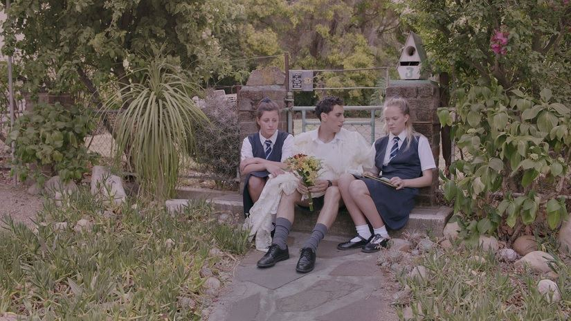 In Pride Month, a look at Kanarie, a South African coming-of-age (and coming-out) drama