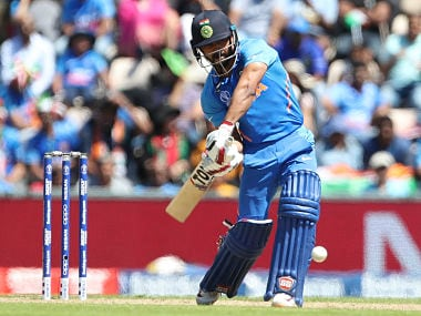 India vs Afghanistan, ICC Cricket World Cup 2019: Kedar Jadhav hails a very good top-order, says it becomes difficult to wait for his turn to bat