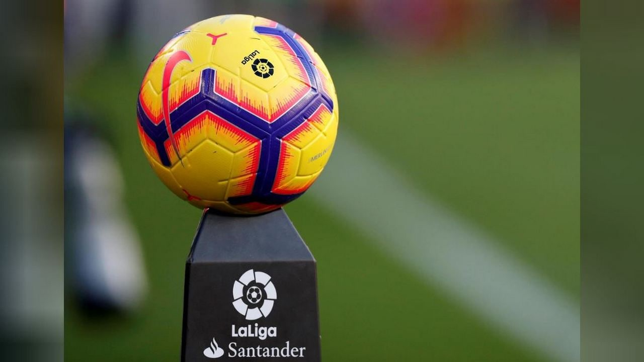 Latest Spanish La Liga table – Punch Newspapers