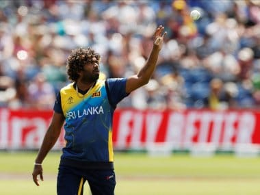 ICC Cricket World Cup 2019: Sri Lanka pacer Lasith Malinga will fly home to attend mother-in-law's funeral