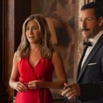 Murder Mystery review: Adam Sandler, Jennifer Aniston's Agatha Christie-style whodunit is crippled by lack of logic