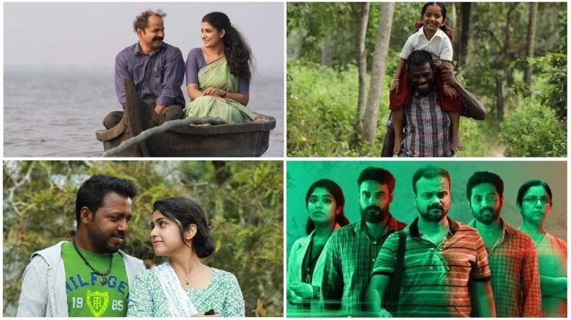 With Thamaasha, Thottappan, Childrens Park and Virus, Malayalam cinema braces for big Eid weekend