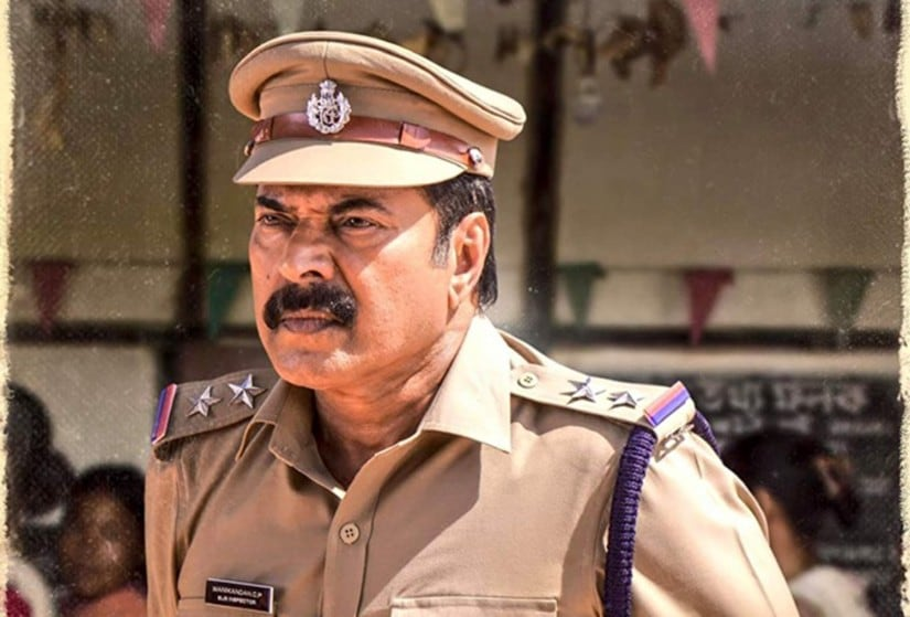 Unda movie review: 2019 is The Year of Mammootty, this sweet-sad-funny ode to the Kerala Police seals the deal