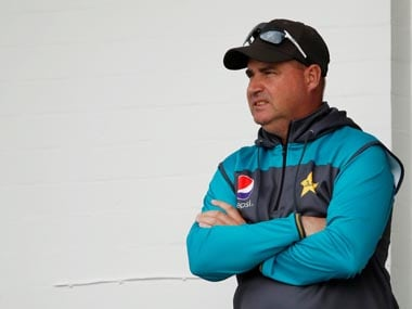 ICC Cricket World Cup 2019: Pakistan coach Mickey Arthur says Pakistan's defeat against India left him contemplating suicide
