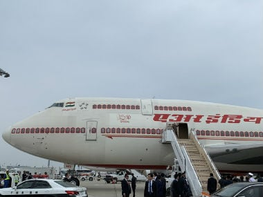 Narendra Modi leaves for India after concluding three-day visit to Japan for G20 summit