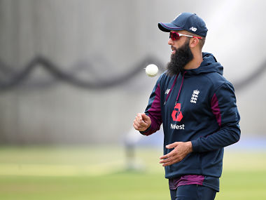 England all-rounder Moeen Ali has paid a big compliment to teammate Jofra Archer. Reuters