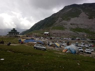 Amarnath Yatra preparations: In wake of recent terror attacks, Mughal road to be used as alternate route for devotees