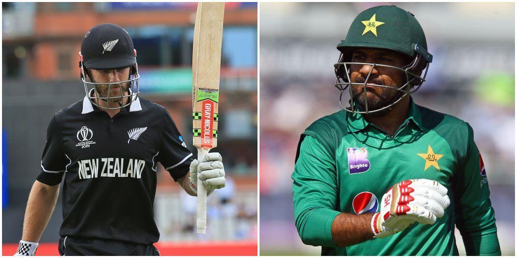 Highlights, New Zealand vs Pakistan, ICC Cricket World Cup