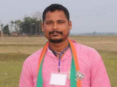 BJP IT cell member from Assam, Nitu Bora arrested for communal remark on Facebook; released after notice issued to him