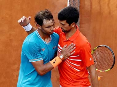 Wimbledon 2019: Defending champion Novak Djokovic speaks out in support of Rafael Nadal over issues with seedings