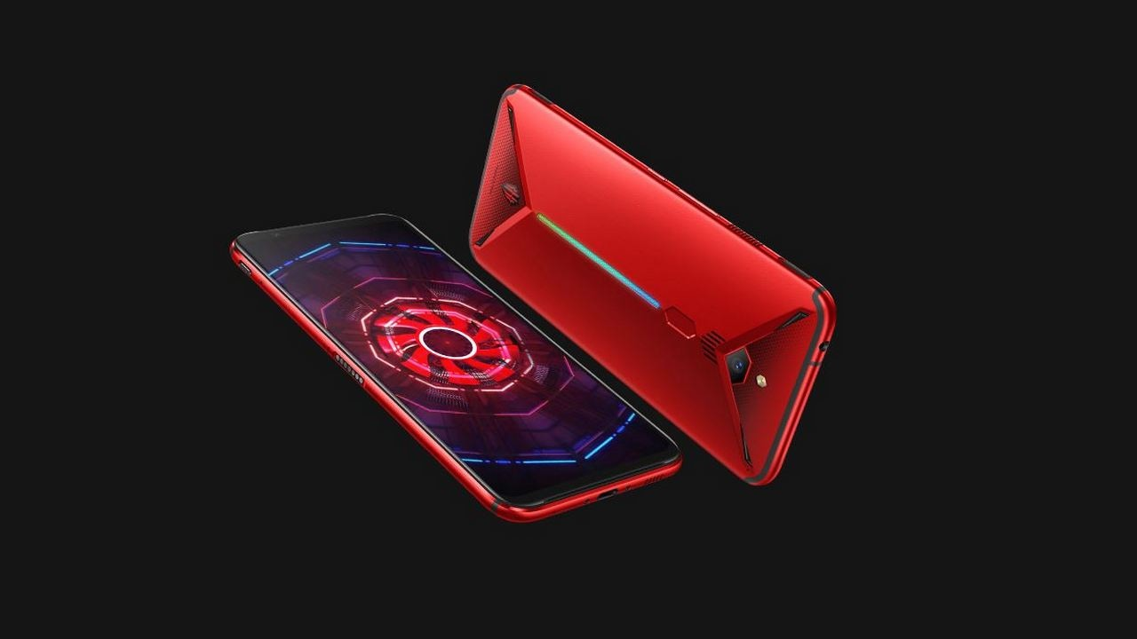 Nubia Red Magic 3S to be announced on 5 September, could have Snapdragon 855 Plus