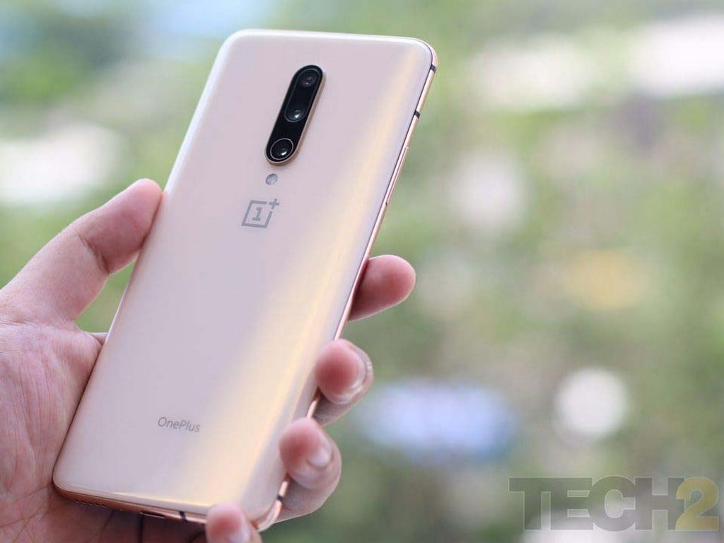 OnePlus 7T Pro with pop up front camera likely to launch on 15 October: Report