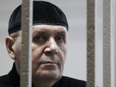 Russian court grants parole to Oyub Titiyev, Chechen Human rights activist accused of possessing marijuana-like substance