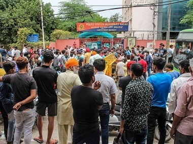 Three police personnel suspended after brawl with Sikh man in Delhi; home ministry seeks report