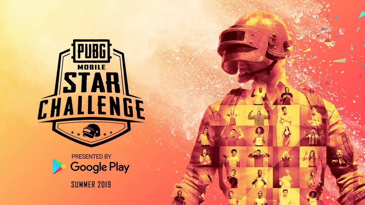 PUBG Mobile Star Challenge 2019 announced with a prize pool