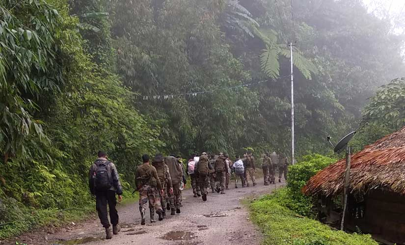 Tyranny of terrain: How hunters, climbers and military united to locate missing IAF AN-32 in Arunachal, retrieve those perished