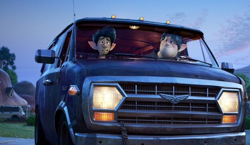 Onward trailer: Chris Pratt, Tom Holland are two elf brothers out on an adventure in Disney-Pixars fantasy film