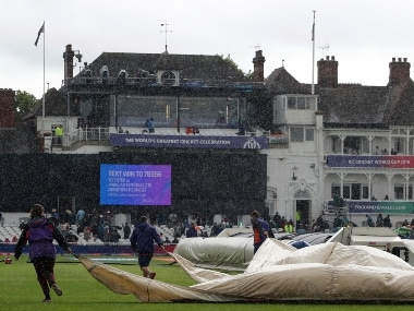 ICC Cricket World Cup 2019: Rain-hit tournament may cost insurers millions, say industry sources