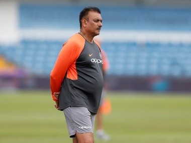 BCCI to invite fresh applications for head coach and support staff positions; Ravi Shastri will have to re-apply