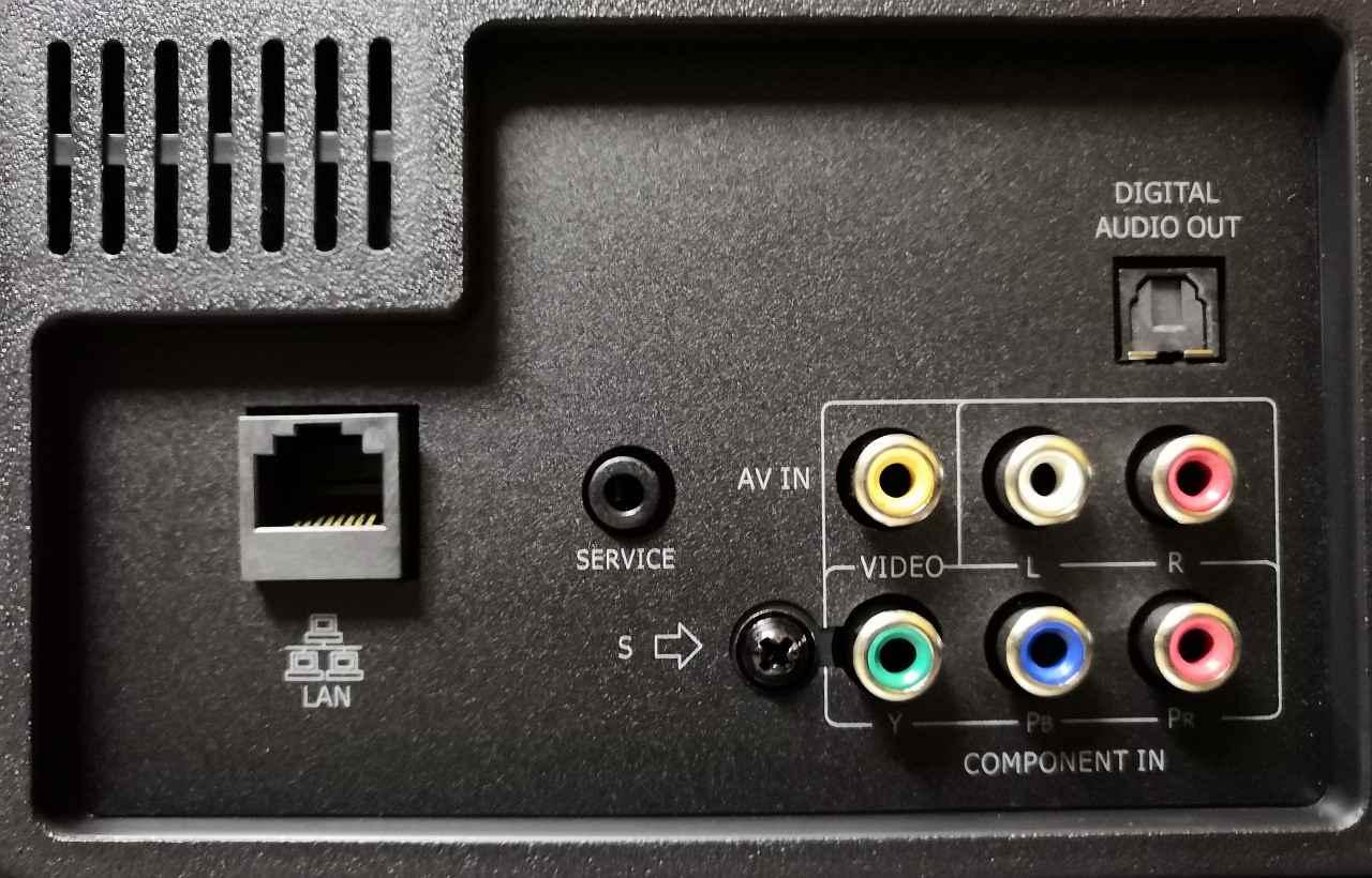Vu Pixelight 55-QDV 4K LED TV Review: An unusual alternative