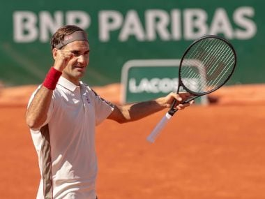 French Open 2019: Roger Federer wins 400th Grand Slam match to reach fourth round; second-seed Karolina Pliskova knocked out