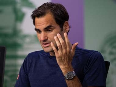 Halle Open 2019: Roger Federer says he feels fresh, rested and ready for grass-court season ahead of Wimbledon