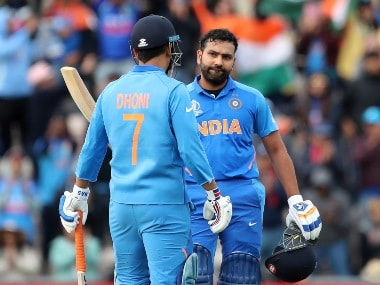 South Africa vs India, ICC Cricket World Cup 2019: Rohit Sharma's sensational ton, Yuzvendra Chahal's heroics give India winning start