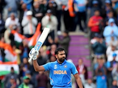 Australia vs India, ICC Cricket World Cup 2019: Rohit Sharma says he prefers finishing the job over scoring big hundreds