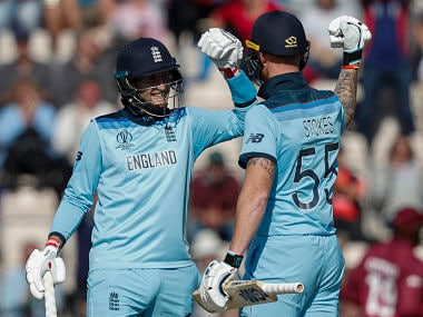 England vs West Indies, ICC Cricket World Cup 2019: 'Thumpingly good', 'shocker', Twitter reacts as England post easy win over Windies