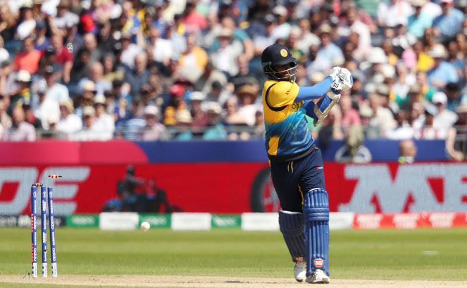 A key moment in the match was the dismissal of Angelo Mathews, who batted well for Sri Lanka against England. However, here, he could only manage 11 off 29 balls. The rest of Sri Lanka batting was not much different. Reuters