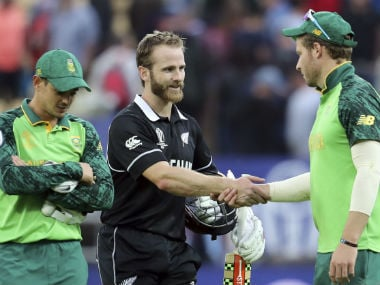 ICC Cricket World Cup 2019: Why do South Africa play so far below themselves? Because that's just what they do- Firstcricket News, Firstpost