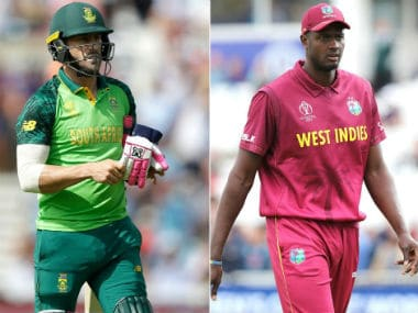 Highlights South Africa Vs West Indies Icc Cricket World