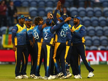 Pakistan vs Sri Lanka, ICC Cricket World Cup 2019: Skipper Dimuth Karunaratne demands middle-order contribution after recent collapses