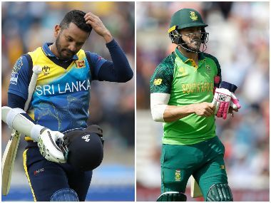 Sri Lanka vs South Africa, ICC Cricket World Cup 2019 Match Highlights: Proteas cruise to nine-wicket victory over Sri Lanka