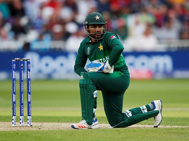 ICC Cricket World Cup 2019: Pakistan veteran Mohammad Hafeez says players hurting from their dismal performance, eager to bounce back