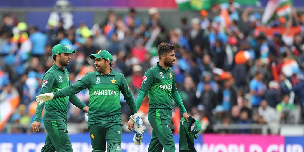 ICC Cricket World Cup 2019: PCB to review Pakistan's