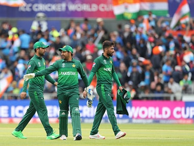 World cup news and photos india vs pakistan live