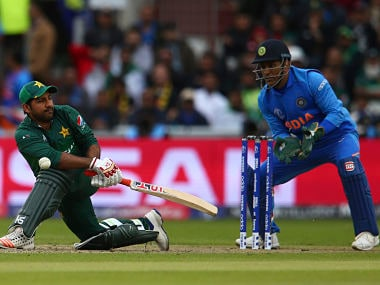 India vs Pakistan, ICC Cricket World Cup 2019: Sarfaraz Ahmed urges his players to focus on upcoming matches after humiliating loss