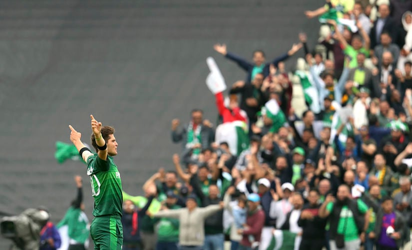 ICC Cricket World Cup 2019: Chaos, catharsis, superheroes; Pakistan doing Pakistan things at World Cup