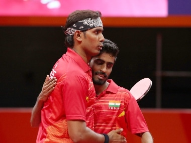 Sharath Kamal, G Sathiyan interview: Paddlers credit UTT, TTFI for rise of table tennis in India; target Olympics glory in Tokyo