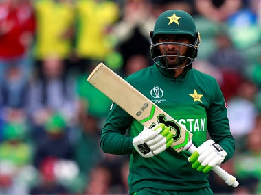 India vs Pakistan, ICC Cricket World Cup 2019: 'Shoaib Malik's career is over, selecting him again would be a mistake,' says Mohammad Yousuf