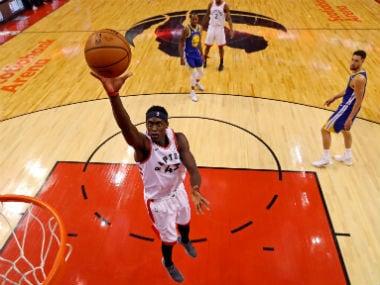 NBA Finals 2019: Toronto Raptors forward Pascal Siakam overcomes fathers death to live basketball dream