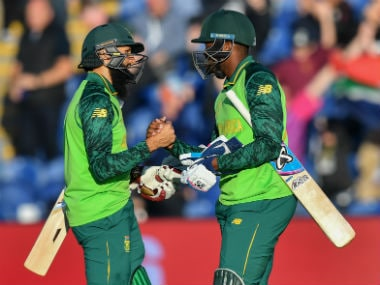 South Africa vs Afghanistan, ICC Cricket World Cup 2019: Proteas show improvement in terms of stability and purpose to put campaign back on track