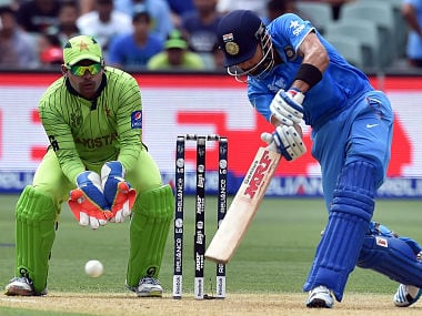 ICC Cricket World Cup 2019: An interactive look at history of India vs Pakistan clashes in tournament