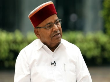 Thawar Chand Gehlot, new Leader of the House in Rajya Sabha, has always remained a champion for Dalit cause