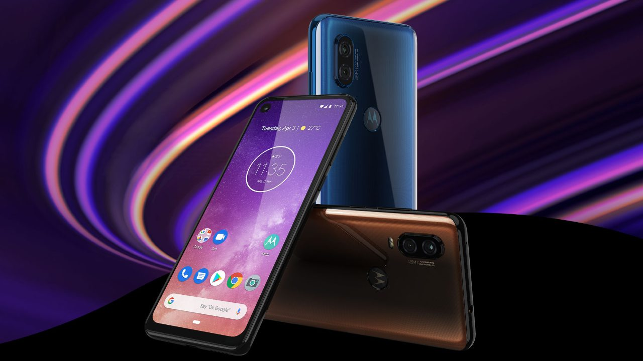 Motorola confirms Moto Z4 will not be sold in the UK