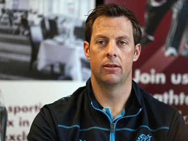 Former England opener Marcus Trescothick to retire from all forms of cricket at conclusion of Somersets County campaign