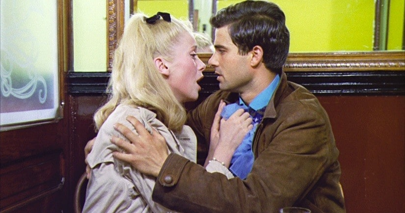 On World Music Day, a salute to Jacques Demy, who made two of the greatest musicals outside Hollywood